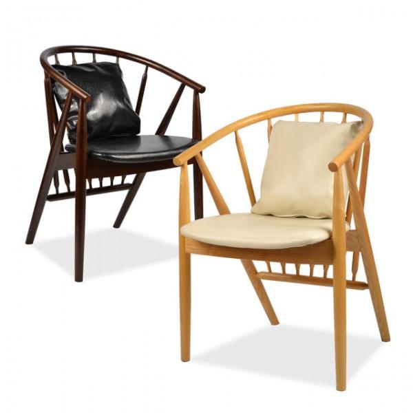 anna arm chair<br>(애나 암체어)