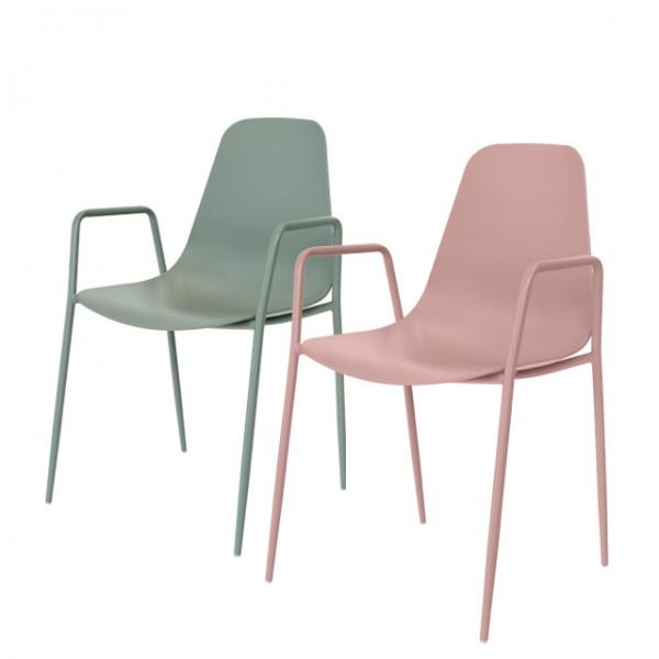 lana arm chair<br>(라나 암체어)