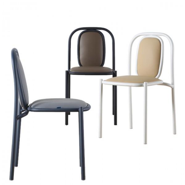 tessa chair<br>(테사 체어)