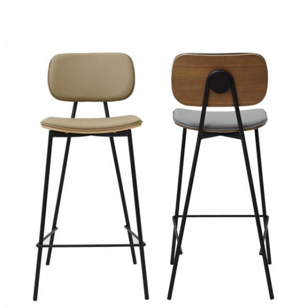 kaiden bar chair<br>(카이든 바체어)