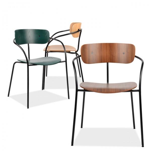 aitana arm chair<br>(아이타나 암체어)