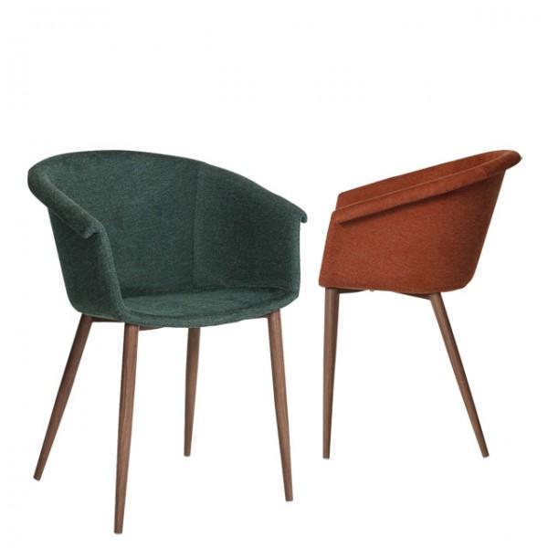kinsley arm chair<br>(킨즐리 암체어)