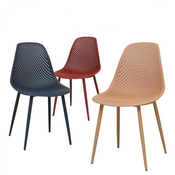 valeria chair<br>(발레리아 체어)