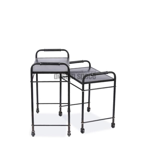 deux table<br>(듀스 테이블)
