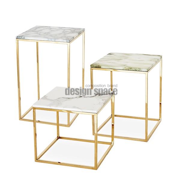 marvel gold table<br>(마벨 골드 테이블)