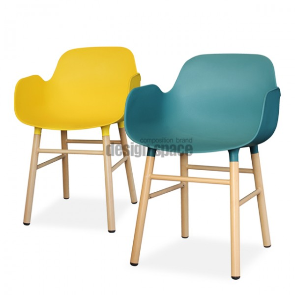 peter arm chair<br>(피터 암체어)