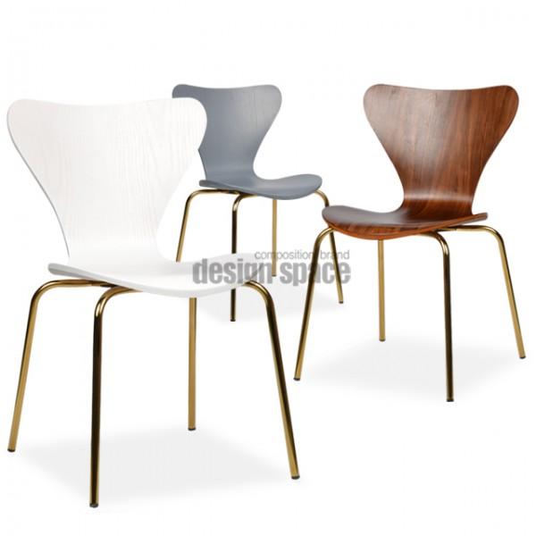 anthony gold chair<br>(안소니 골드 체어)