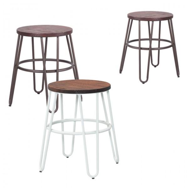 ingrid stool<br>(잉그리드 스툴)