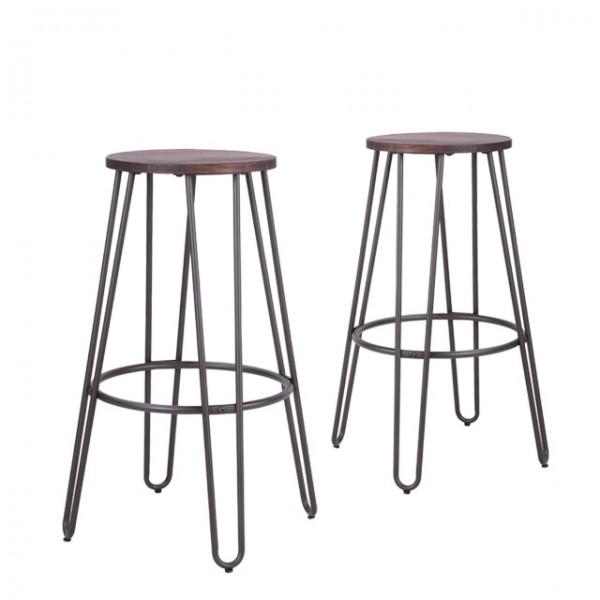 ingrid bar stool<br>(잉그리드 바 스툴)