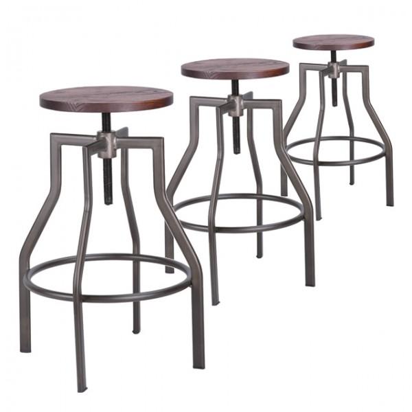 nikita bar stool<br>(니키타 바 스툴)