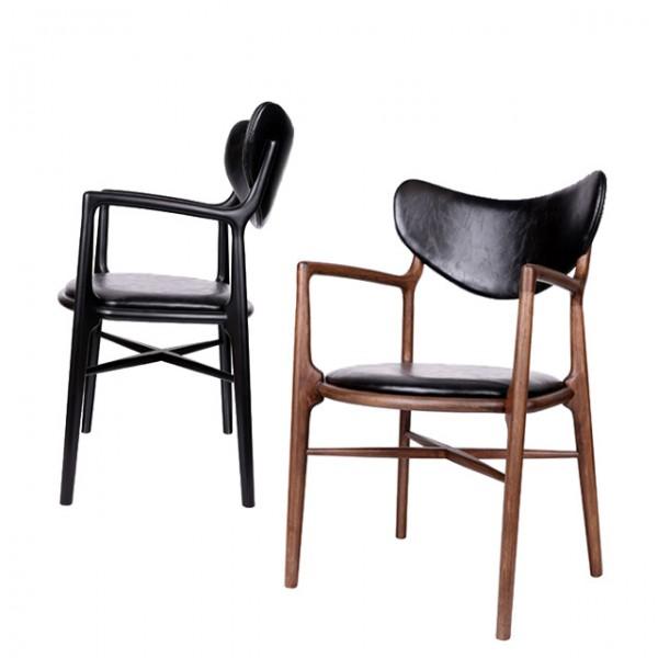logan chair<br>(로건 체어)