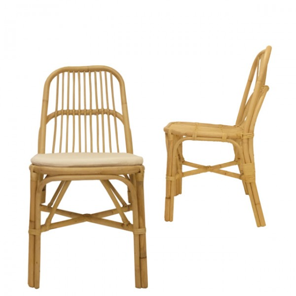 bryan rattan chair<br>(브라이언 라탄 체어)