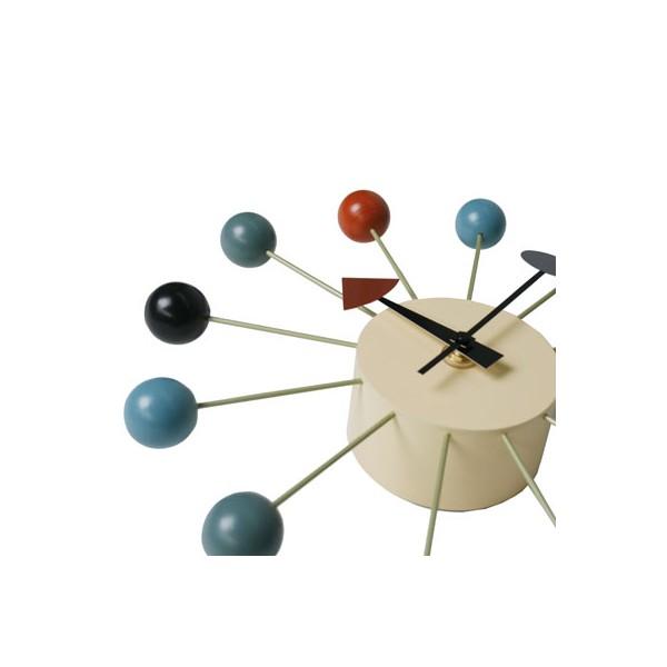 ball clock<br>(볼 클락)